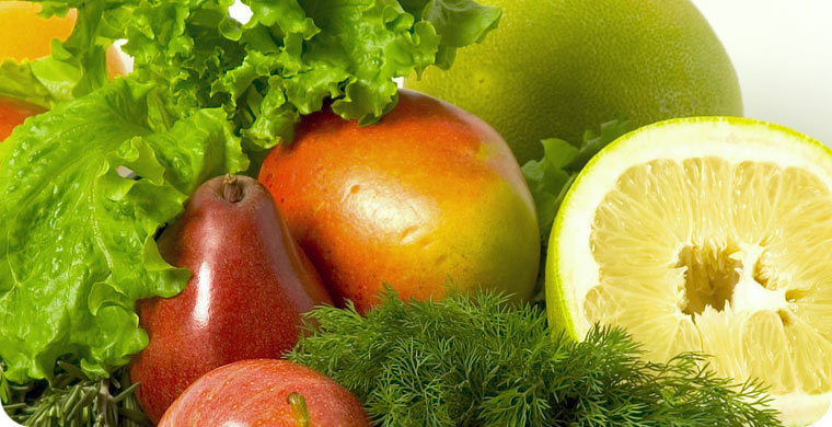 Эмбарго может оставить Архангельскую область без овощей и фруктов