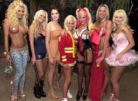 Фото все девушки плейбой