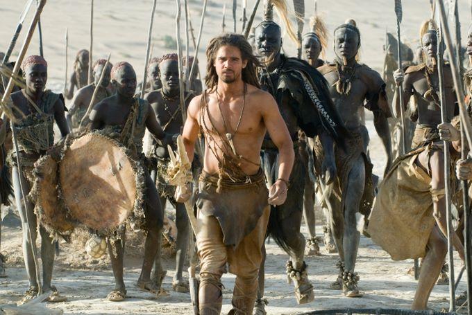 10 000 лет до нашей эры | Кино | Электронный глянцевый журнал Hitlife