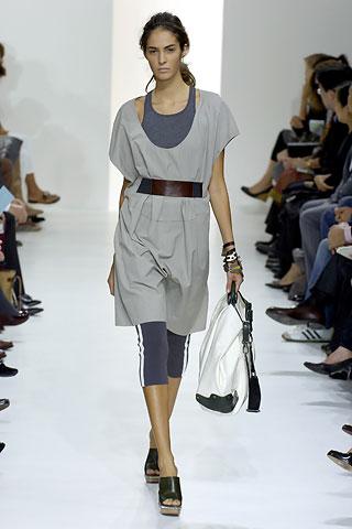Модная Одежда Весны 2007Года