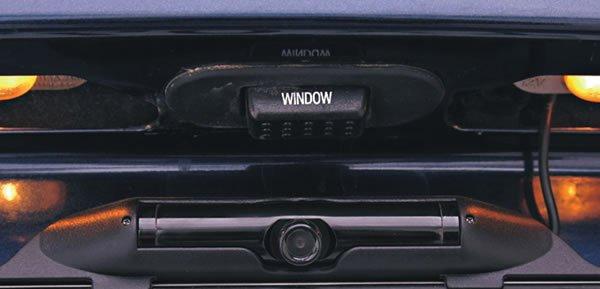 Монитор для автомобиля своими руками 190